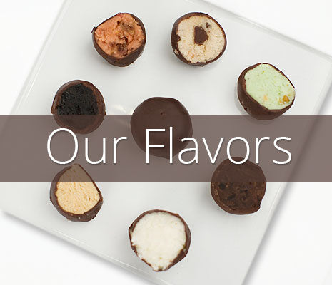 Our Flavors