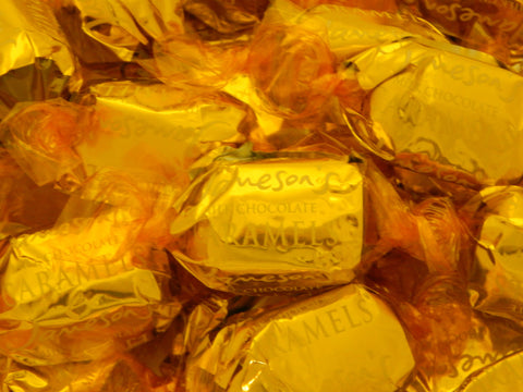 Jamesons Caramels (previously merry maids)