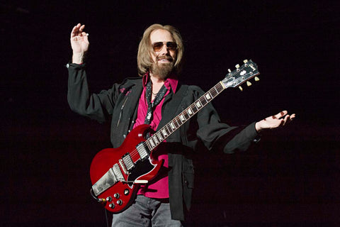 Tom Petty last interview