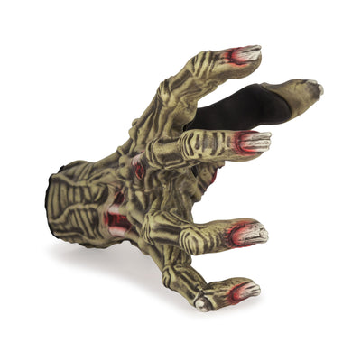 Toxic Zombie Guitar Hanger - Right Hand
