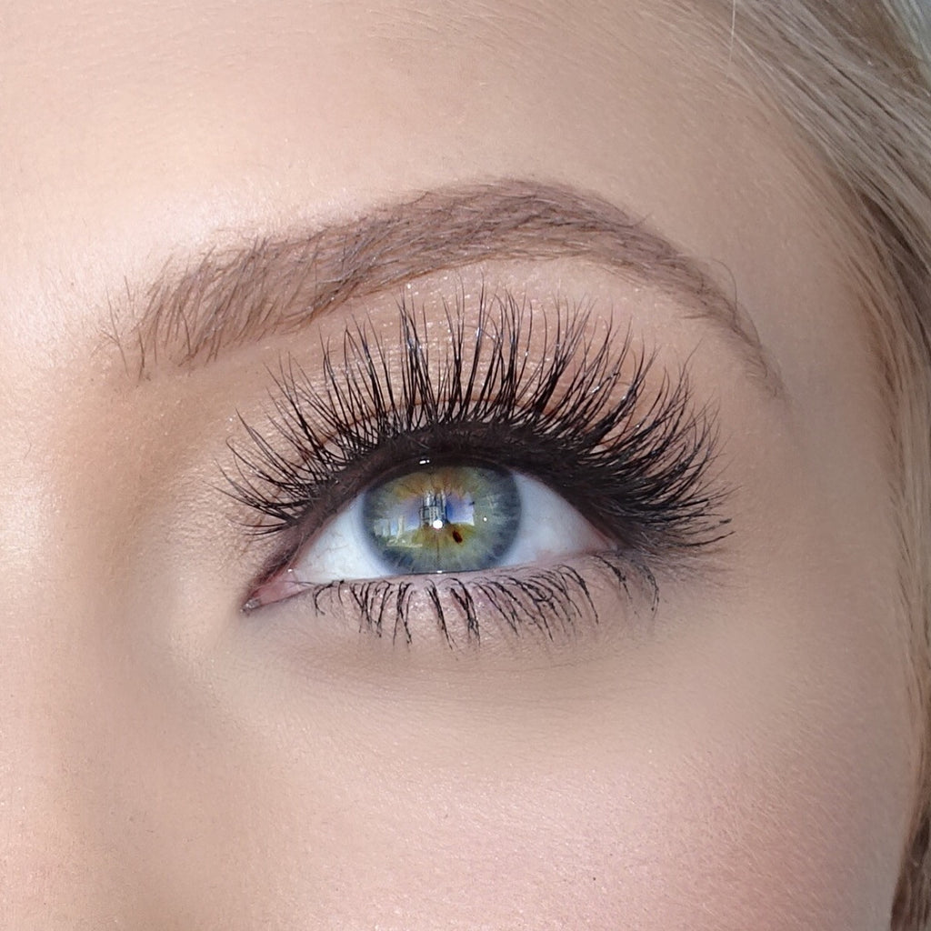 Goddess Mink Eyelash