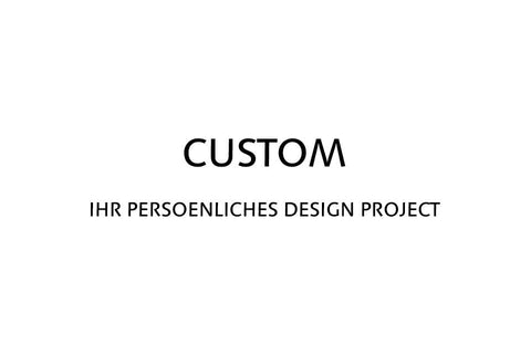 Custom Design Druck/ Illustration