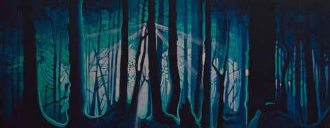 "Hayley Stewart ""forest"""
