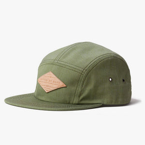 5 Panel Camp Cap – Brooklyn Theme 334e6e5709e