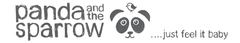 Panda and the Sparrow Logo