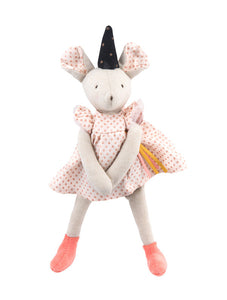Mimi The Mouse - Moulin Roty - how-i-wonder