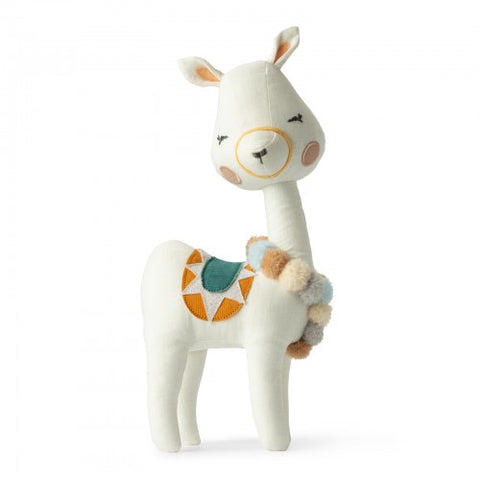 Llama in Gift Box - Picca LouLou - how-i-wonder