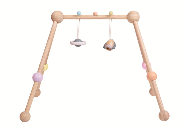 PLAN TOYS - BABY GYM - HOW I WONDER