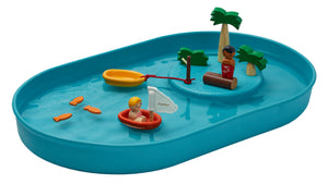 PLAN TOYS - WATER WAY PLAYSET