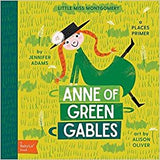 Anne of Green Gables - Board Books for Toddlers