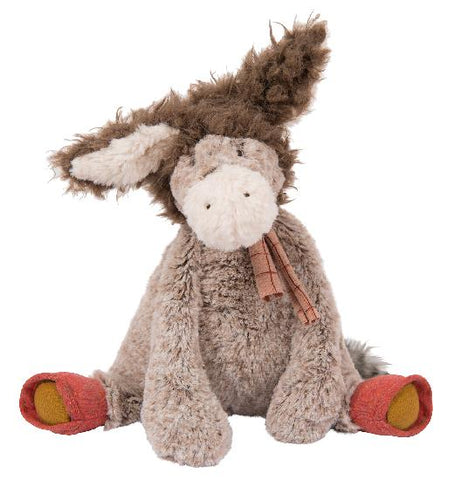 Jo Jo the Donkey - Moulin Roty - how-i-wonder
