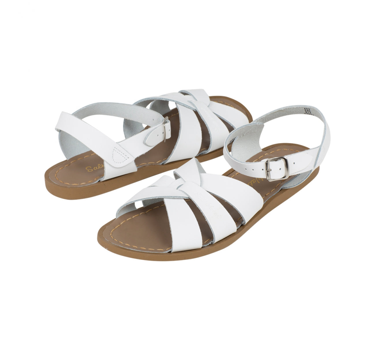 Saltwater - Original - Womens - White