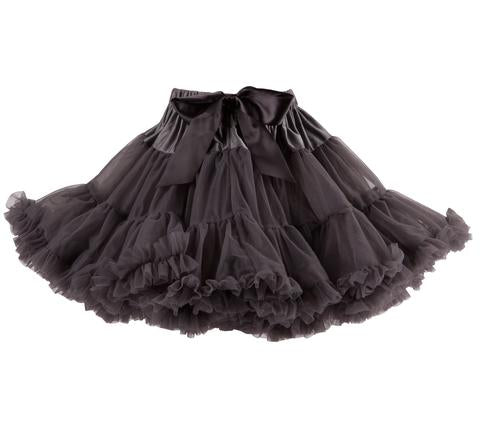 Baby Tutu - Charcoal - Bob & Blossom - how-i-wonder