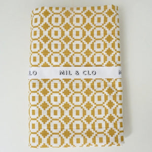 Mil & Clo - Mosaic - Muslin Swaddle