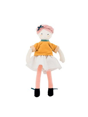 Mademoiselle Eloise - Moulin Roty - how-i-wonder
