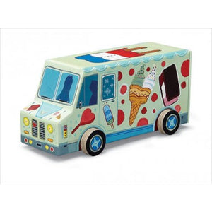 Puzzle and Play - Ice Cream Truck - Crocodile Creek - how-i-wonder