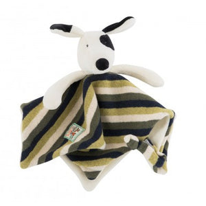 Baby Comforters - Moulin Roty Dog - Julius - La Grande Famille - How I Wonder.co.uk