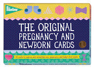 Milestone - Pregnancy and Newborn Memory Cards - How I Wonder.co.uk - 5