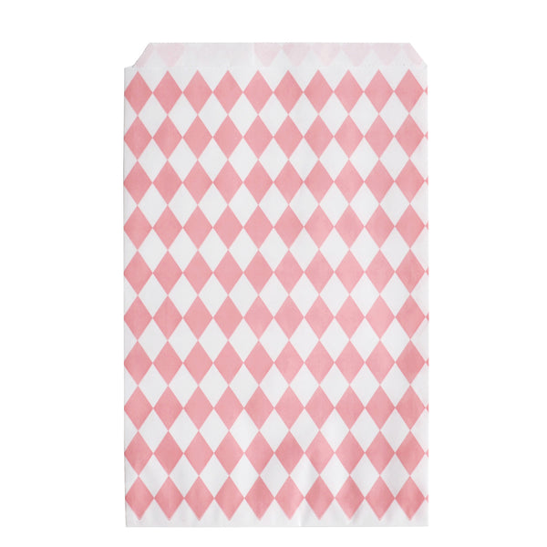 my little day - Paper Napkins - Light Pink Diamonds - How I Wonder.co.uk - 8