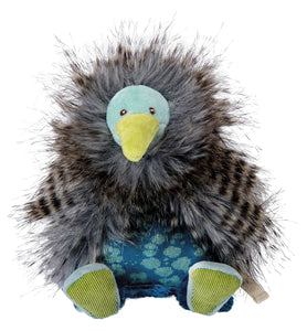 Baby Kiwi Bird - Moulin Roty - how-i-wonder