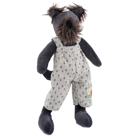 Walter Dog - 30cm - Moulin Roty