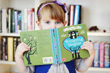 Wuthering Heights - Board Books for Toddlers - How I Wonder.co.uk - 3