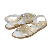 Original Saltwater Sandals - Womens - Gold - how-i-wonder