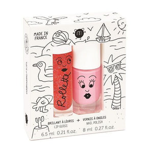 Duo set - Holidays - Nailmatic - how-i-wonder
