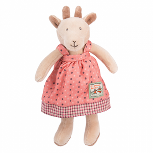 Pirette Goat - 30cm - Moulin Roty - how-i-wonder