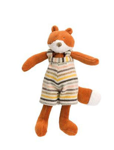 Moulin Roty Fox - La Grande Famille - Gaspard Fox - Soft Toy - How I Wonder.co.uk