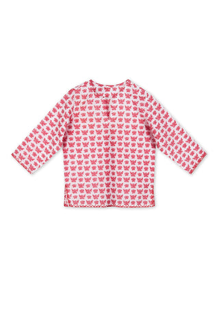Childrens Mini Kaftans - Seraphina - how-i-wonder