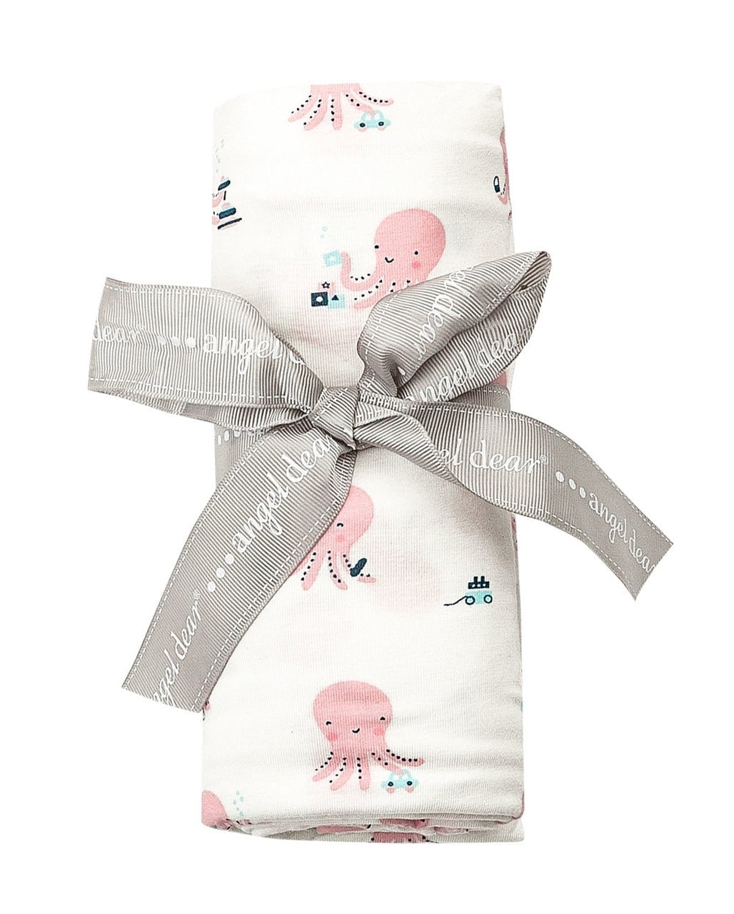 ANGEL DEAR - octopus - swaddle- how i wonder