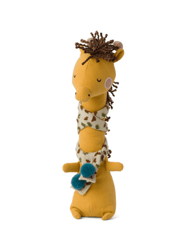 danny the giraffe - picca lou lou - how i wonder
