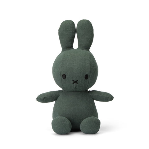 MIFFY-MOUSSELINE-GREEN