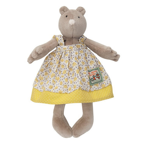 Moulin Roty Mole - Apolline - La Grande Famille - Soft Toy - How I Wonder.co.uk - 1