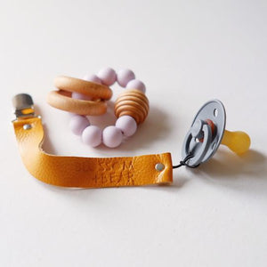 Dummy Clip - Mustard - Blossom & Bear - how-i-wonder