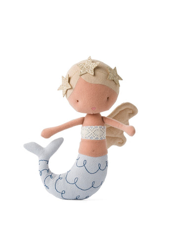 picca lou lou - pearl - mermaid - how i wonder