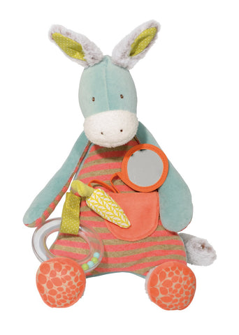 Brindille Activity Donkey - Moulin Roty - how-i-wonder