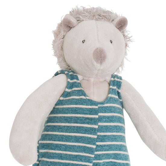 Leon Hedgehog - 30cm - Moulin Roty - how-i-wonder