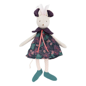 Sissi The Mouse - Moulin Roty - how-i-wonder