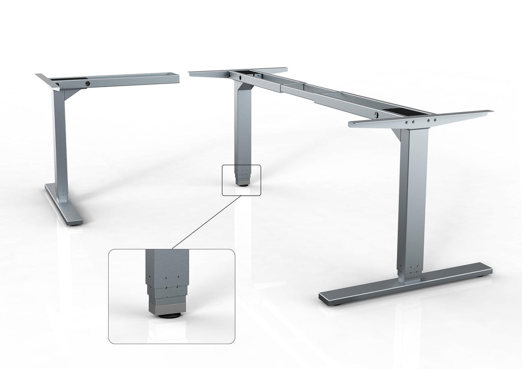 Motorized desk lift electric table lift firgelli linear Motorized table