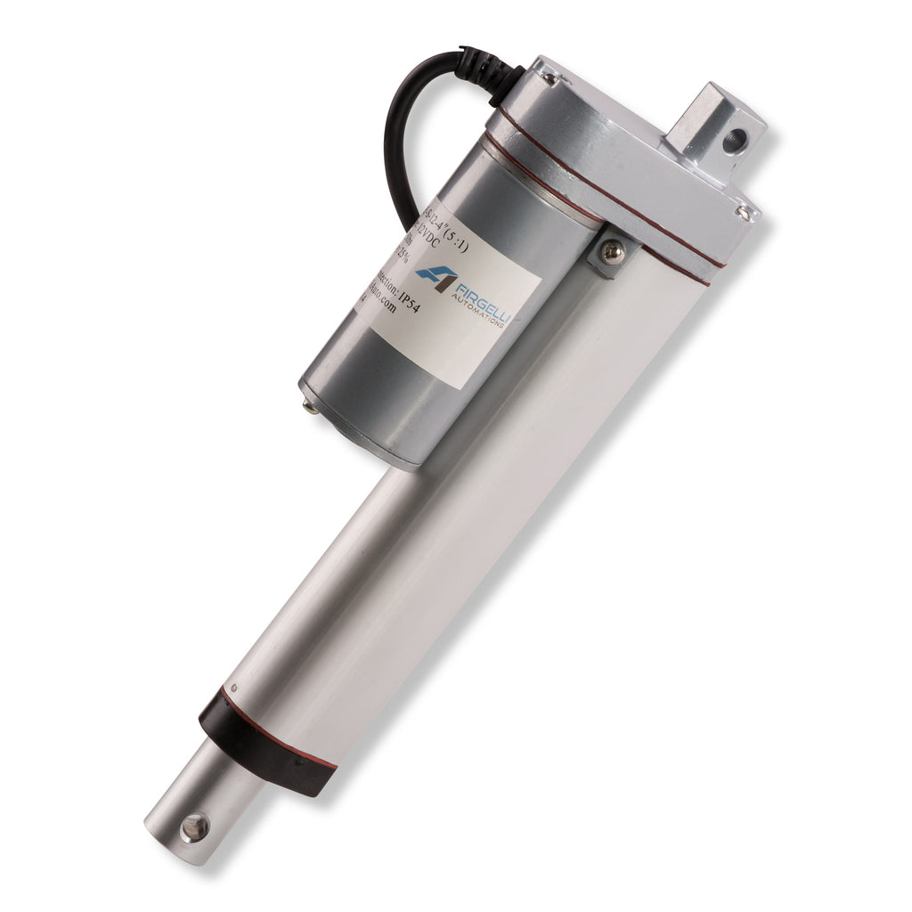 Classic Rod Linear Actuator