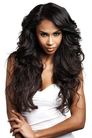 WAVY VIRGIN BRAZILIAN HAIR