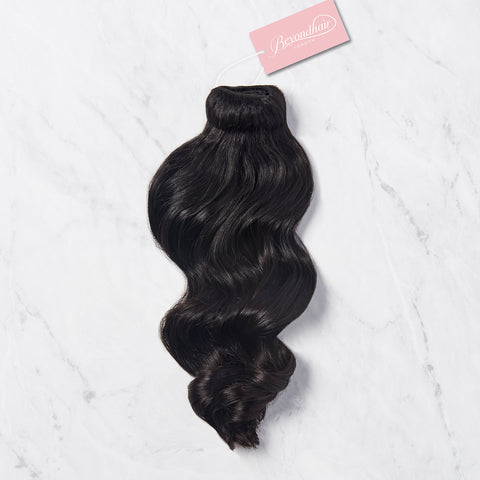 WAVY VIRGIN PERUVIAN HAIR