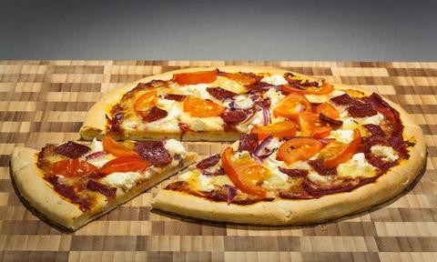 5 Simple Homemade Pizza Recipes From Around The World