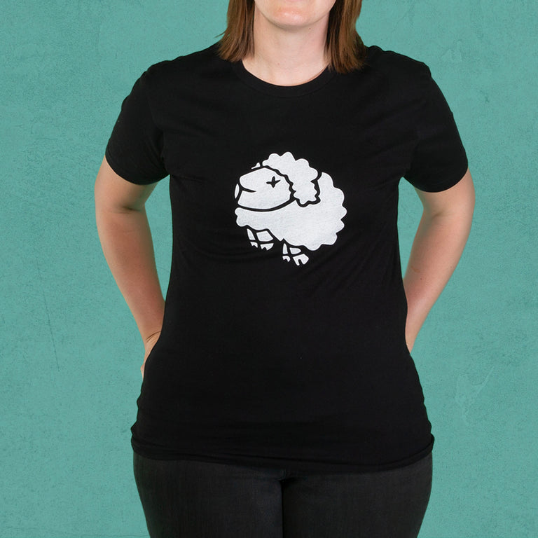 MrSuicideSheep T-Shirt