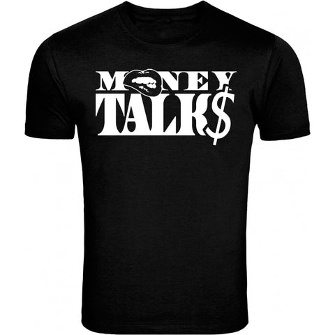 MoneyTalk$ Tee