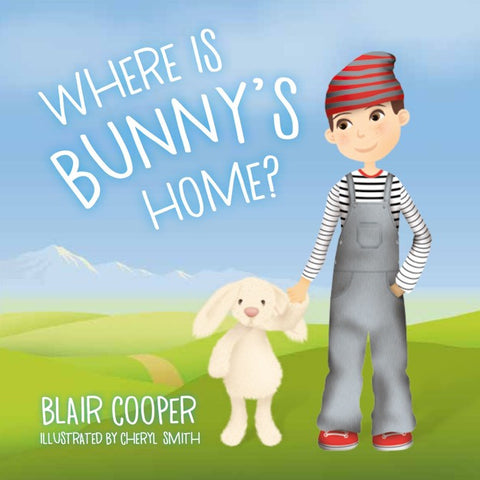 Where is Bunny's Home
