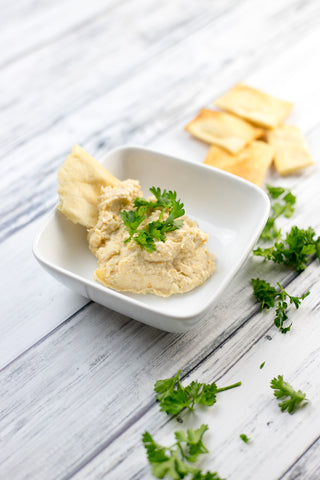 dried garbanzo bean hummus recipe