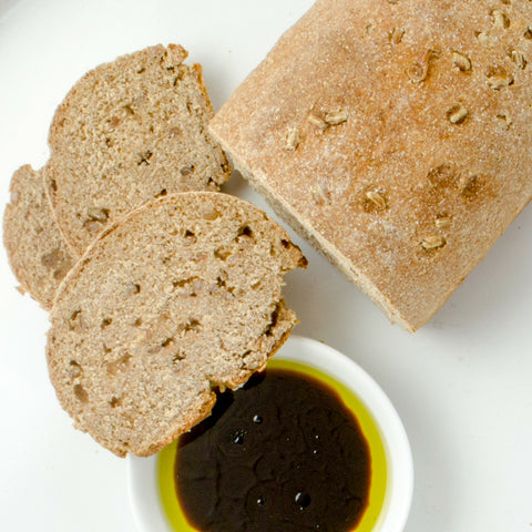 whole wheat vegan bread recipes